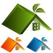 3d Energy Green House