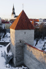 Neitsi towerin