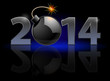 New Year 2014