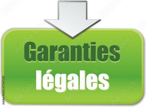 bouton garanties légales
