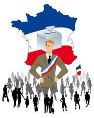élection en france