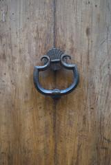 Italian door knocker