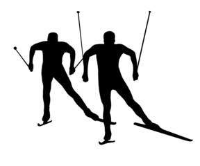 Skilanglauf - 6