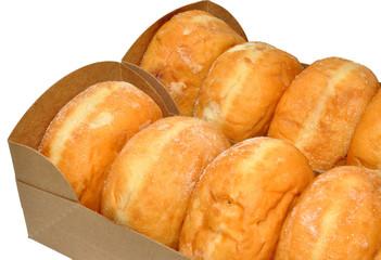 Packs Of Doughnuts