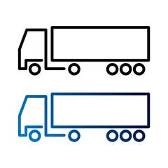 ciężarówka logo
