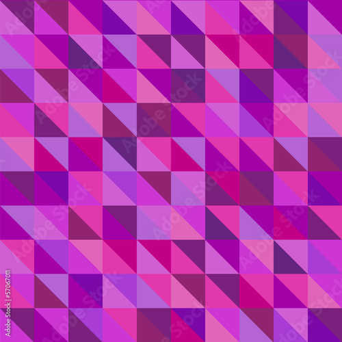 seamless geometric pattern.background patterned with triangles.v