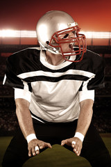 American Football - Spieler