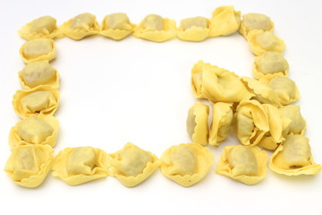 ravioli tortellini