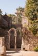 Leinwanddruck Bild - View of Evora