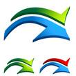 Pfeil / Richtung - arrow icon
