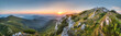 sunset landscape - 57080089