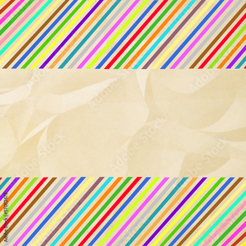 Colorful crinkle paper1