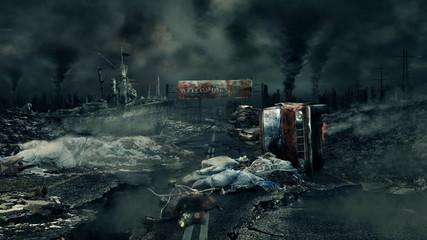 Apocalypse HD