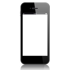 Phone Black