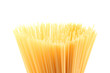 Pasta (spaghetti) whole grain