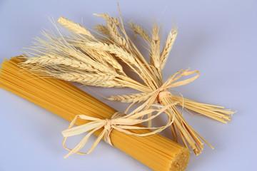 Spaghetti And Barley
