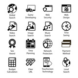 Seo Icons Vol 3