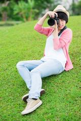 Photo making