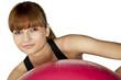 Girl love fitness 2