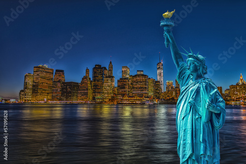 Fototapeten,freiheit,statuen,neu,york