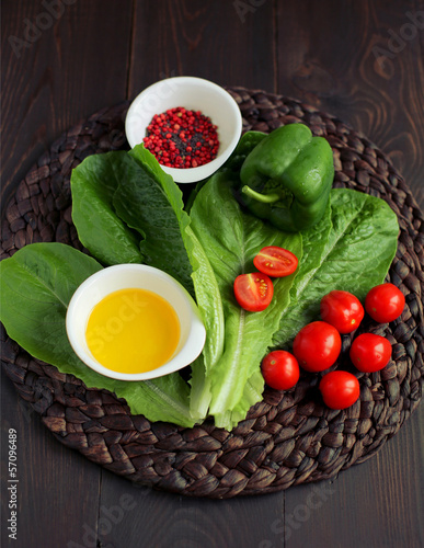 products for lettuce