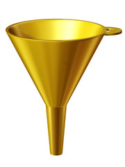 golden funnel