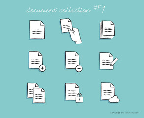 Document Collection 1