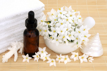 Natural Beauty Treatment