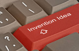 Key for invention poster