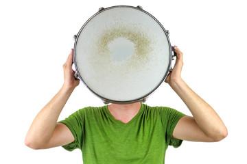 Drum Head