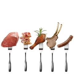 Meat Assortment