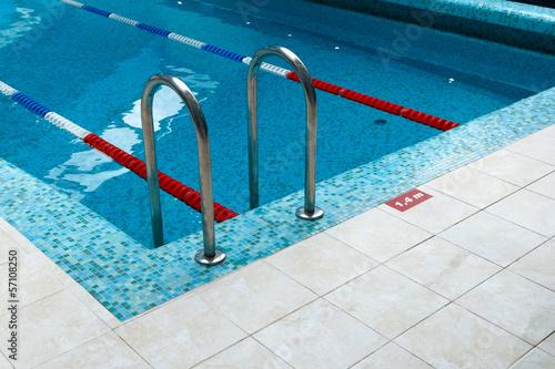 Swimming pool ladder - 57108250