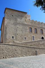 Château Grimaldi de Antibes