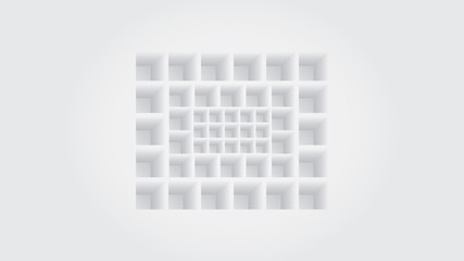 abstract gray background