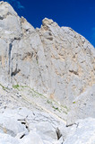 Climbing, Hiking and Mountaineering, Gran Sasso, Italy