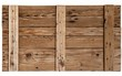 nature  pattern detail of pine wood decorative old box wall text