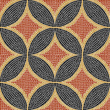 Pattern vector background. (Sardis design - Turkey)