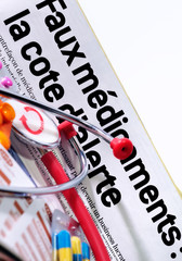 vente en pharmacie,fraude et e-commerce des médicaments