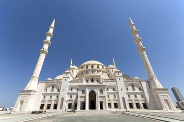 Sheikh Zayed Mosque Fujairah