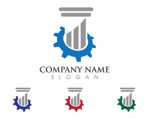 Logo Template-Law2
