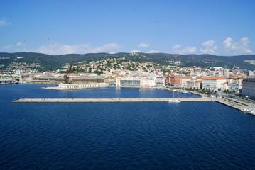 Trieste Blu