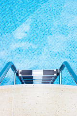 Swimming pool photo