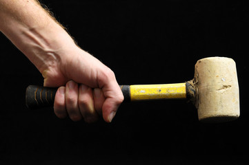 Hammer and a Hand