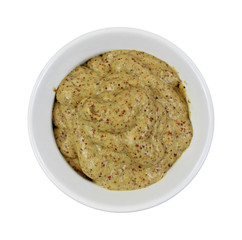 Horseradish Mustard Bowl