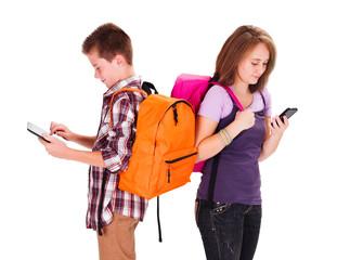 Computer Generation Teens