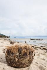 Coco en Tailandia