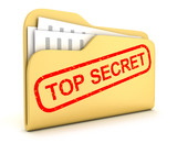 File top secret