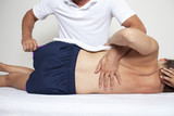 dorsal manipulation