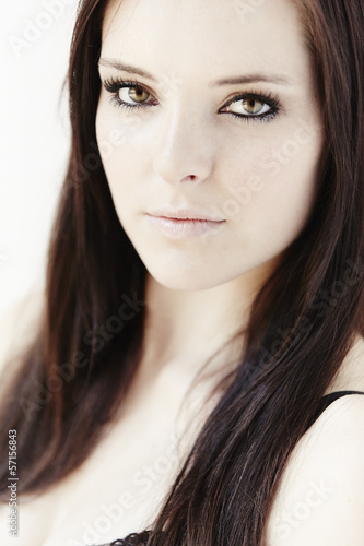 Beautiful Adult Woman