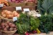 Farmers Market Organic Produce - 57159831